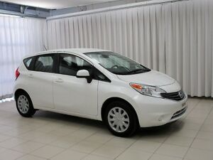 2014 Nissan Versa SV NOTE 5DR HATCH
