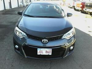 2014 Toyota Corolla  Sport AT