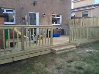 Joinery Work