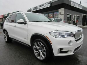 2016 BMW X5 xDrive35i SPORT 20'' NAVIGATION - CAMERA - PANO ROOF