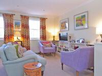 Home At New Pretty Pimlico Split Level Apartment Near Victoria