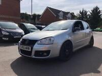 VW Golf MK5 GTI 2.0T Turbo Quick Sale Offers Welcome