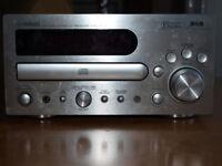 Yamaha CRX-M170 CD Receiver