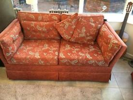 Sofa x 2 (3 seats and 2 seats)
