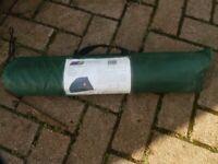 LI-LO fishing shelter 240x 120x120cm in the bag