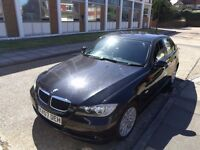 Great BMW3 for sale and part exchange for VAN