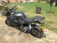 Forsale Yamaha yzf R 125 good condition £2000 ono