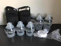 Tommee Tippee- Closer to Nature Feeding Set