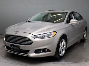 2016 Ford Fusion SE SPORT AC MAGS TOIT OUVRANT