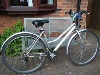 Ladies Bicycle for spares/repair