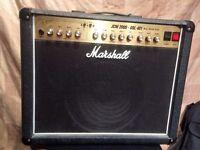 Marshall DSL-401 Valved amp Upgraded