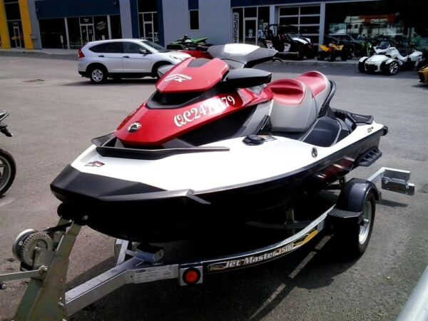 Used 2010 Sea Doo/BRP GTX IS 215
