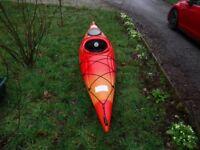 Perception Expression 11 - Touring Kayak