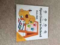 Sign language spot the dog flap book