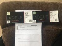 Adele The Finale at Wembley stadium. Saturday 1st July