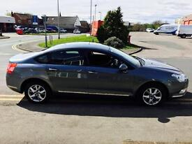 CITROEN C5 VTR PLUS SCORE HDI (grey) 2009