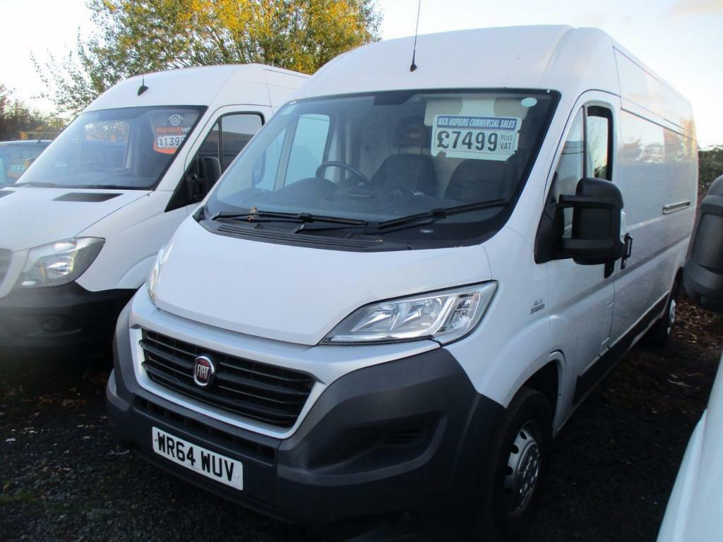 fiat ducato 2 3 35 h r multijet l3 130 bhp new shape white 2014 in lydney gloucestershire. Black Bedroom Furniture Sets. Home Design Ideas