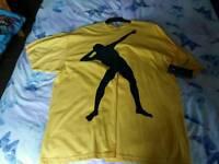 Usain bolt T.shirt