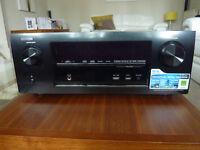 DENON AVR-X2000 amp