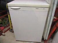 Freezer, Bosch 60cm wide 4 drawer under counter freezer,, like new,,
