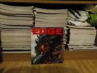 Edge magazine issues 82-252