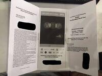 Drake - The Boy Meets World Tour (02 Feb) - Golden Circle Standing + VIP Pass