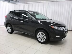 2018 Nissan Rogue BEAUTIFUL!! SV AWD SUV w/ BACKUP CAMERA, BLUET