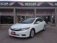 2012 Honda Civic EX AUT0MATIC A/C POWER SUNROOF ONLY 88K