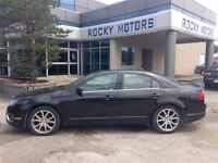 2010 Ford Fusion SEL Windsor Region Ontario Preview