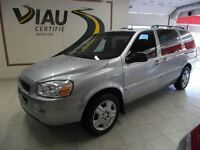 2008 Chevrolet Uplander LT ** DVD ** ALLONGÉE