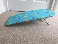 Summer infant fold and store sling for bath