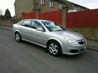 2007(07)VAUXHALL VECTRA 1.8 PETROL*VVT*ONLY 68K SH*T/BELT DONE*FULL 12 MONTHS MOT**FACELIFT*