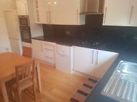 Newly Refurbished Open-plan 2 Bedroom Flat with Balcony