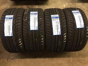 245/40R18 SAILUN Performance All Season Tires (Full Set) Calgary Alberta Preview