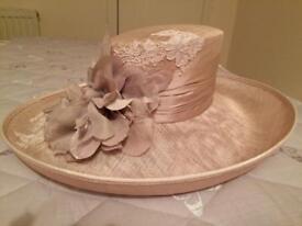 Wedding/Ascot hat