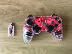 Afterglow PS3 PlayStation 3 Duelshock Controller