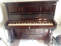 Free Small piano looking for good home