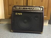 RMS Acoustic Amp (RMSAC40)