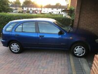The car is in very good condition, starts and drives perfect. good history service