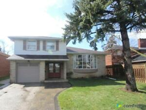 $1,170,000 - Split Level for sale in North York