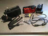 Camera underwater Nikon Coolpix Aw120WB brand new with all accessories unwanted gift