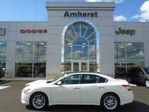 2010 Nissan Maxima SV MINT CONDITION w/Sunroof