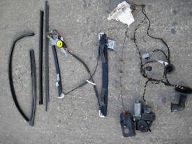 Ford Mondeo MK3 Parts from £10