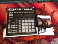 Native Instruments Maschine MK2 Midi Controller for Sale, Great Condition!