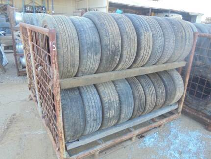 Cheap  Secondhand Tyres Everyday