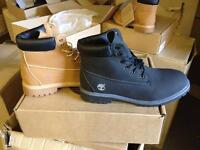Timberland Boots For Winter