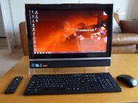 PACKARD BELL OneTwo Series M3700 All-in-One PC