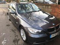 07521 754059 Still for sale- 320d SE Estate Touring - Diesel
