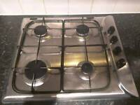 Gas Cooker - Integrated