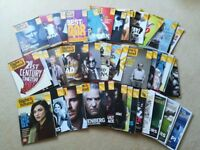 Sight and Sound - 46 Magazine Bundle - Sept 2008 to March 2013
